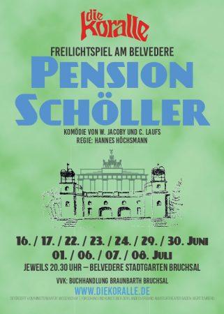 Pension Schöller