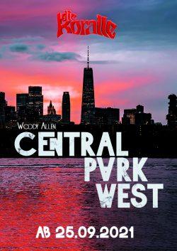 Central Park West